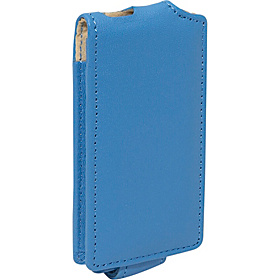 Deluxe Nano IPOD Case Royce Blue