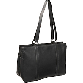 Medium Carry-All Tote Black