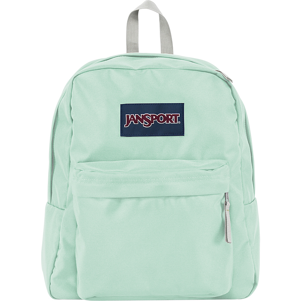 JanSport Spring Break Brook Green - JanSport Everyday Backpacks