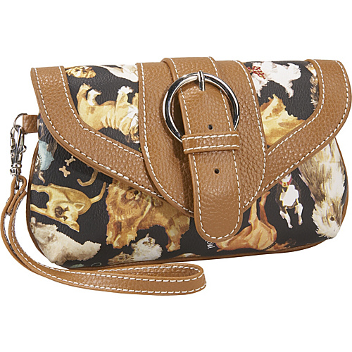 Sydney Love New Cats & Dogs Across The Body Pouch - Cross Body