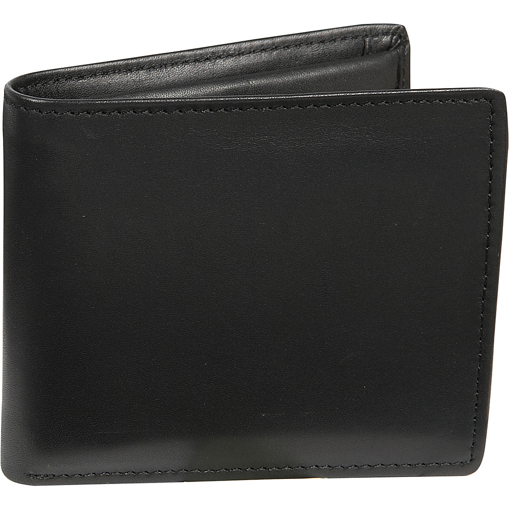 Dopp Regatta 88 Series Convertible Thinfold - Black - Work Bags & Briefcases, Men's Wallets