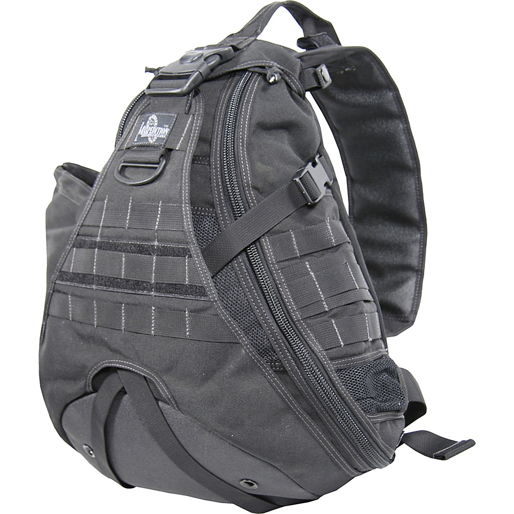Maxpedition MONSOON GEARSLINGER - Black - Outdoor, Tactical