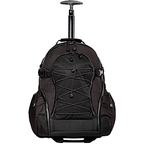 Shootout™ Backpack - Medium Rolling Black/Black