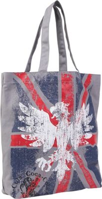 Ashley M Coca-Cola Brits Wits Tote - Gift Idea for Coke Lover