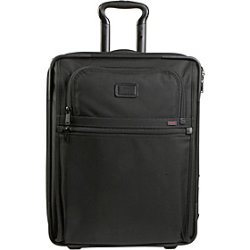 Alpha Continental 20'' Carry-On Black