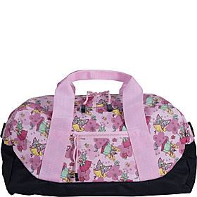 Fairies Duffel Fairies