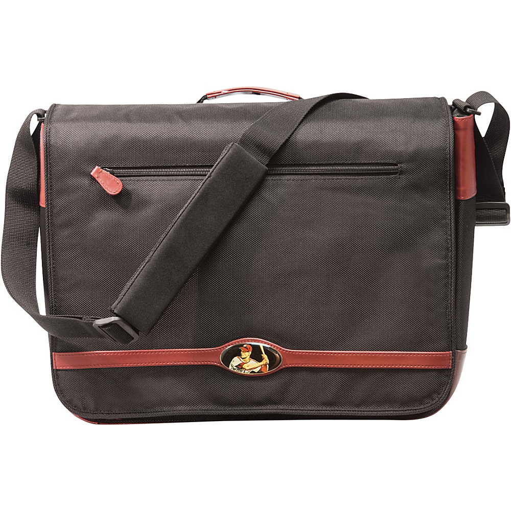 Mobile Edge Maddie Powers DIG 15.4 Laptop Messenger - - Work Bags & Briefcases, Messenger Bags