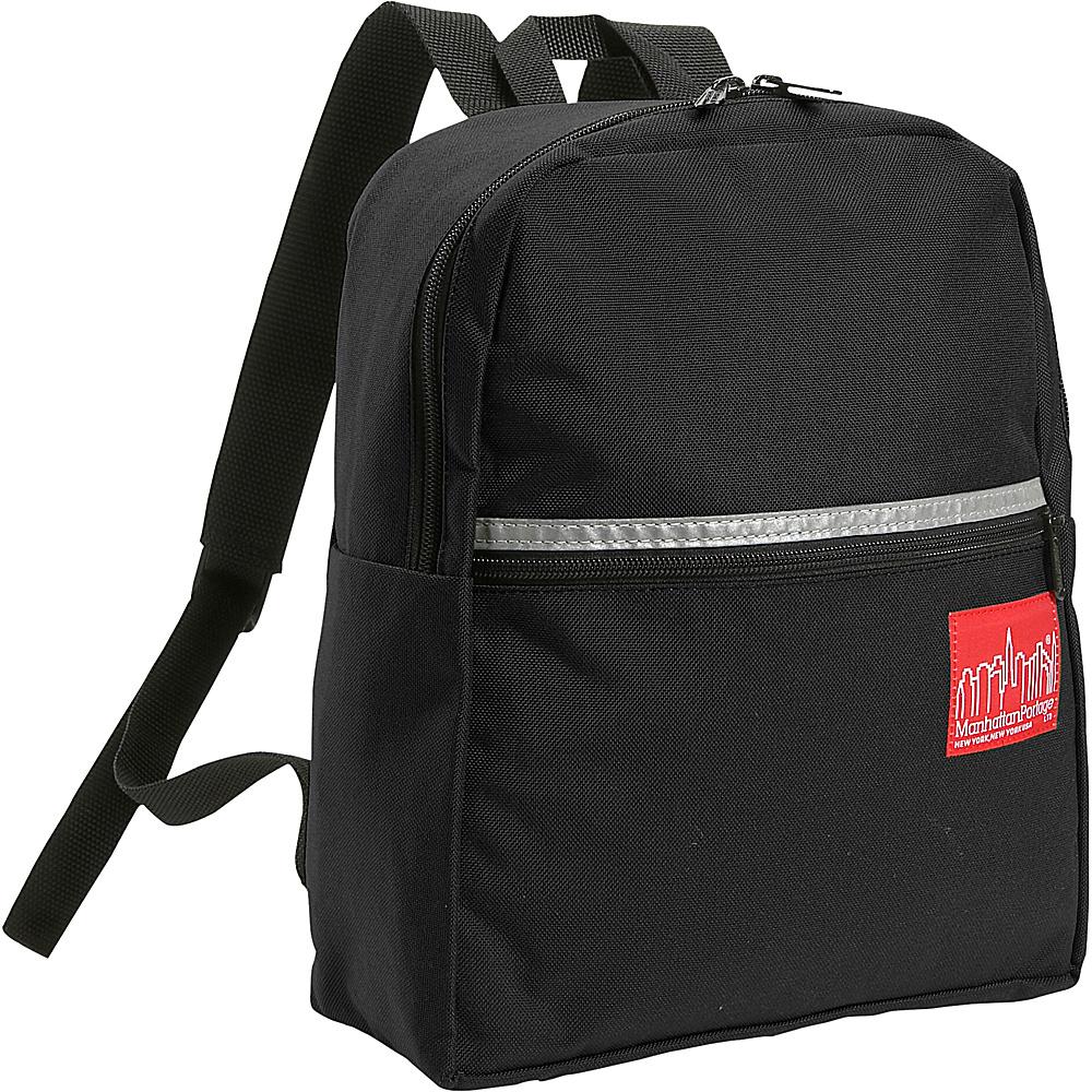 Manhattan Portage Kid Backpack Black - Manhattan Portage Everyday Backpacks - Backpacks, Everyday Backpacks