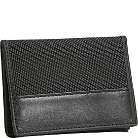RFID Blocking Card Case Black