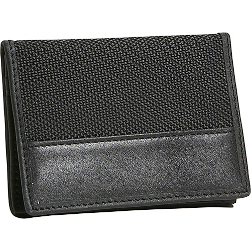 Travelon RFID Blocking Card Case - Black
