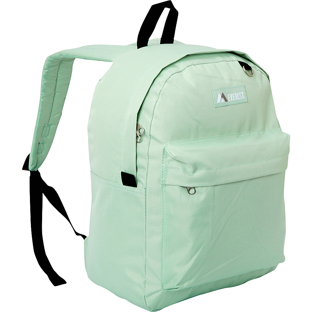 Everest Classic Backpack Jade - Everest Everyday Backpacks - Backpacks, Everyday Backpacks