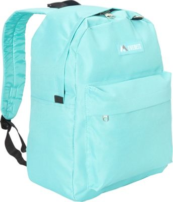 Light Blue Backpacks For Girls - Crazy Backpacks