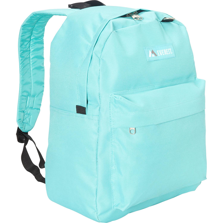 Light Blue Backpacks For Girls - Crazy Backpacks