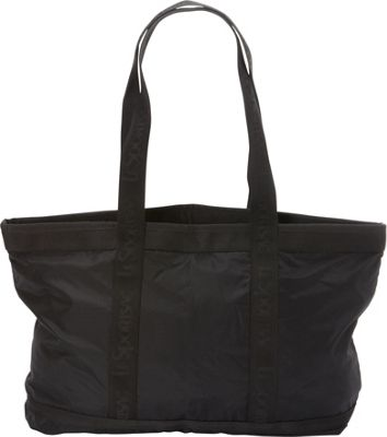 LeSportsac - Large Travel Tote - Black