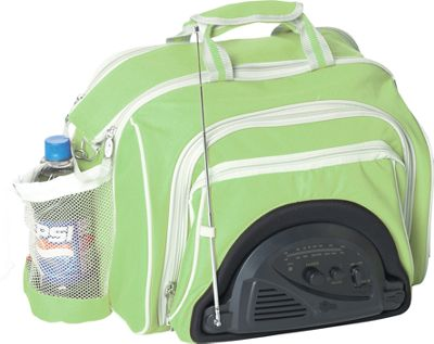 Picnic Plus Cooladio Picnic Pak Cooler