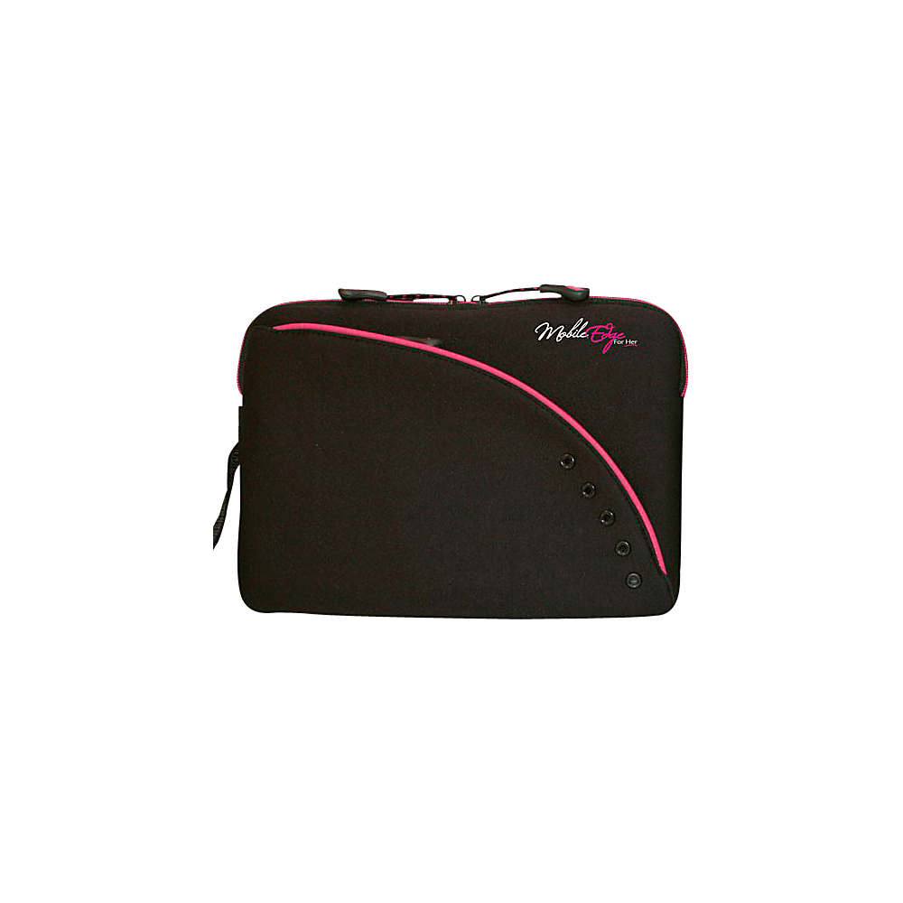 Mobile Edge Ultra Portable 10 Computer Sleeve - Technology, Electronic Cases