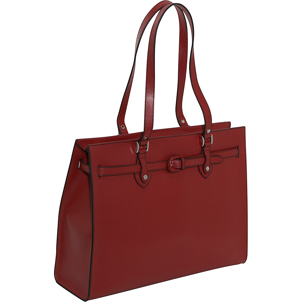 Jack Georges Chelsea Collection Alexis Business Laptop - Work Bags & Briefcases, Women's Business Bags