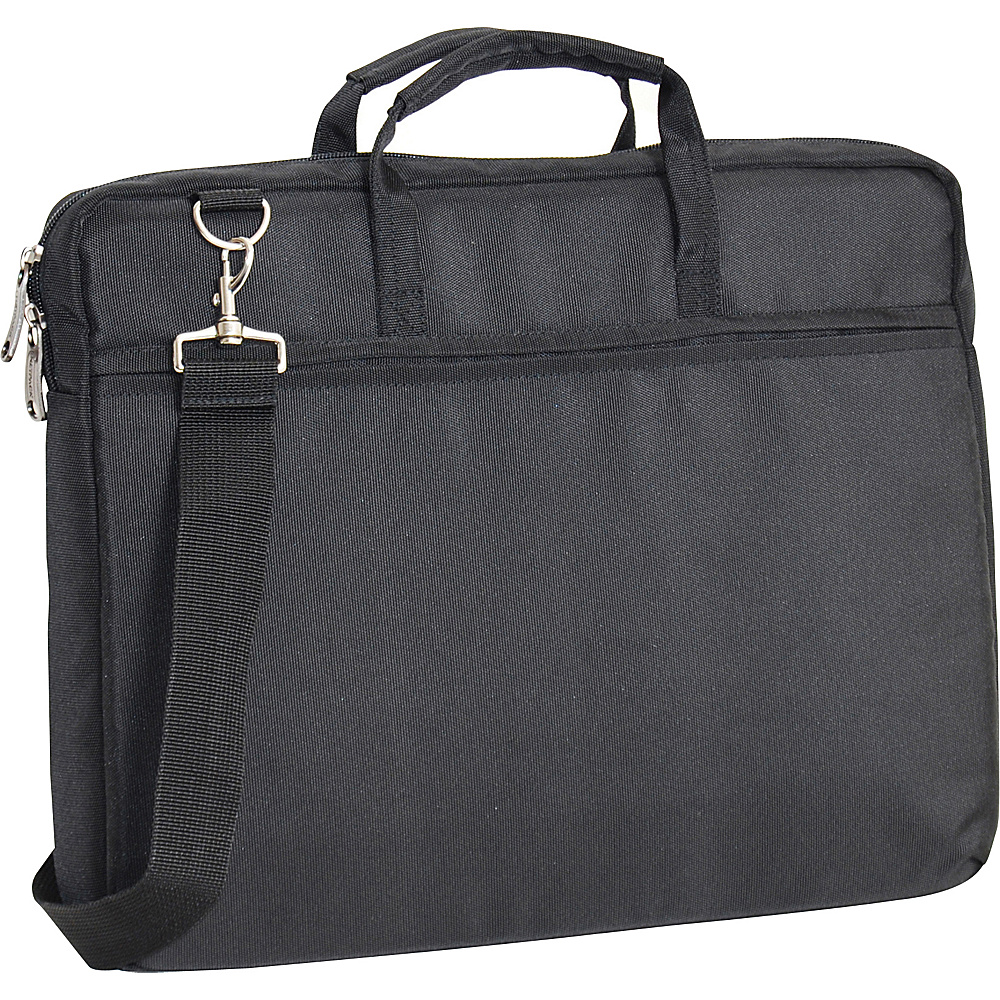 Netpack 15 Computer Bag - Black - Technology, Electronic Cases