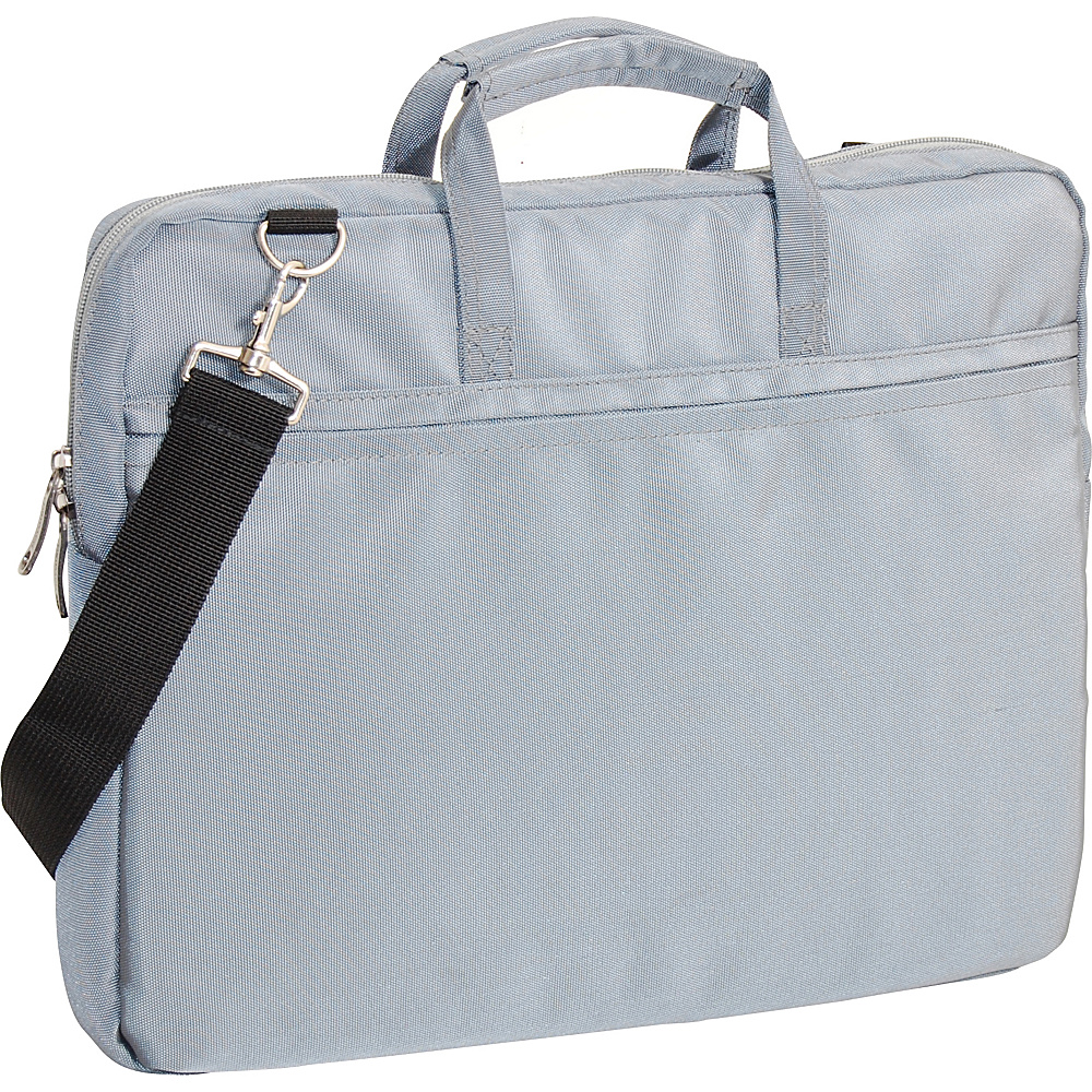 Netpack 15 Computer Bag - Grey - Technology, Electronic Cases