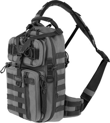 Maxpedition SITKA GEARSLINGER Wolf Grey - Maxpedition Day Hiking Backpacks