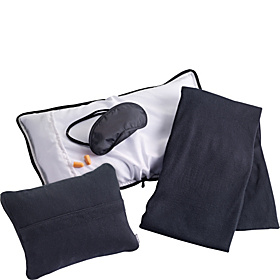 Ultimate Comfort Set Black