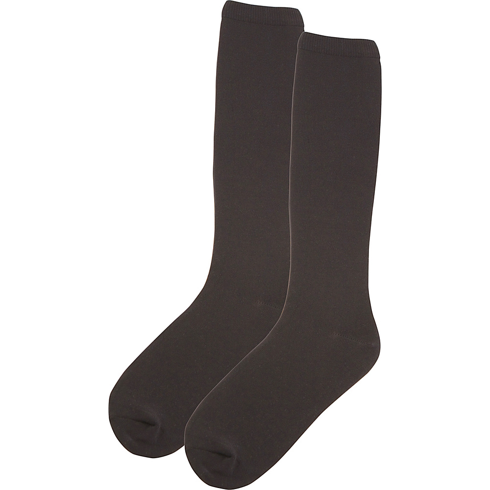 Travelon Compression Socks: size medium - Black - Apparel & Footwear, Men's Legwear/Socks