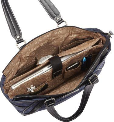 Clark & Mayfield Sellwood Metro Laptop Handbag 15.6 inch Red - Clark & Mayfield Women's Business Bags