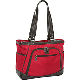 Sellwood 15.6'' Laptop Tote Red