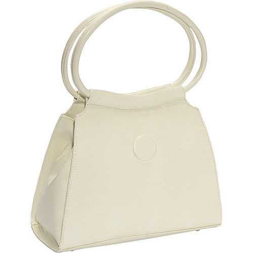 Soapbox Bags Metro Bag: Alligator - Shoulder Bag