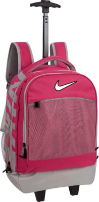 Womens Rolling Backpack - Crazy Backpacks