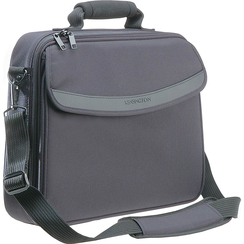 Kensington SoftGuard Notebook Carrying Case Black