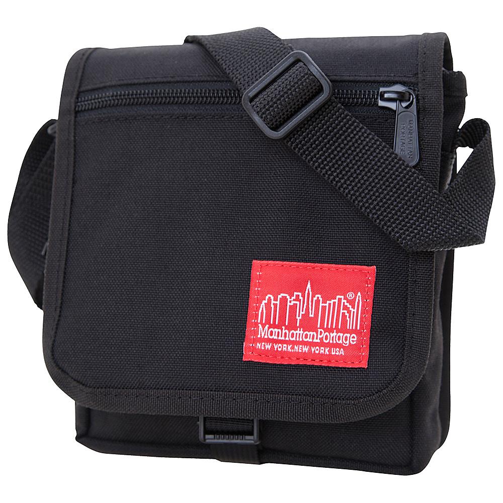 Manhattan Portage East Village Bag Black - Manhattan Portage Messenger Bags - Work Bags & Briefcases, Messenger Bags