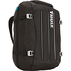 Crossover 40 Liter Duffel Pack Black