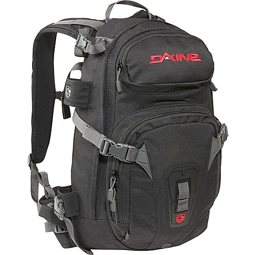 Dakine Heli Pro Dlx 20L Backpack | Crazy Backpacks