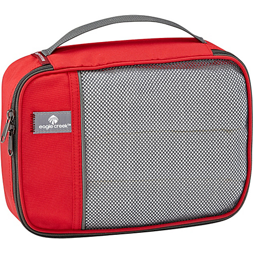 Eagle Creek Pack-It Half Cube - Torch Red