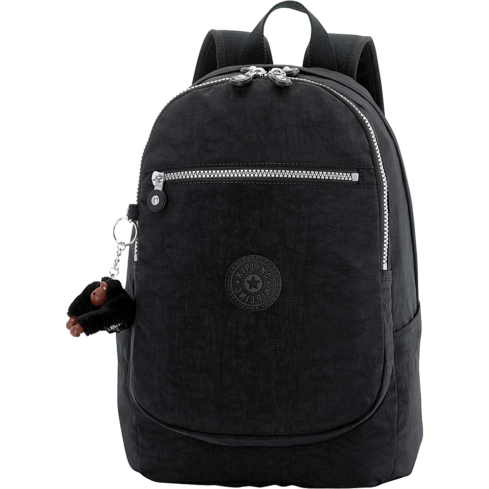 Kipling Challenger II - Black - Backpacks, Everyday Backpacks