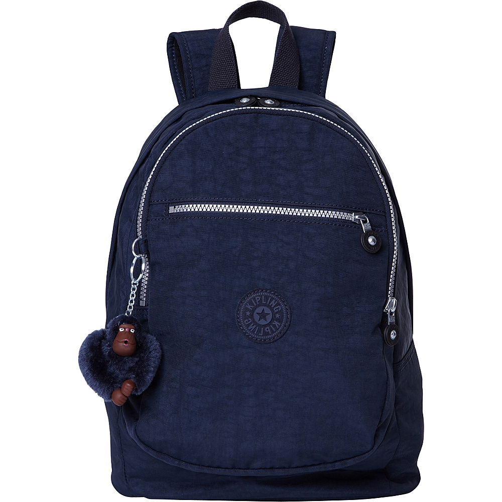 Kipling Challenger II - True Blue - Backpacks, Everyday Backpacks