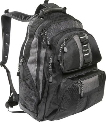 Targus Sport Standard 15 inch Nylon Notebook Backpack