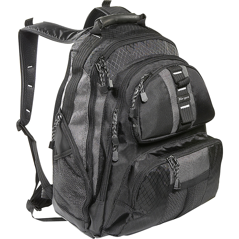 "Targus Sport Standard 15"" Nylon Notebook Backpack"