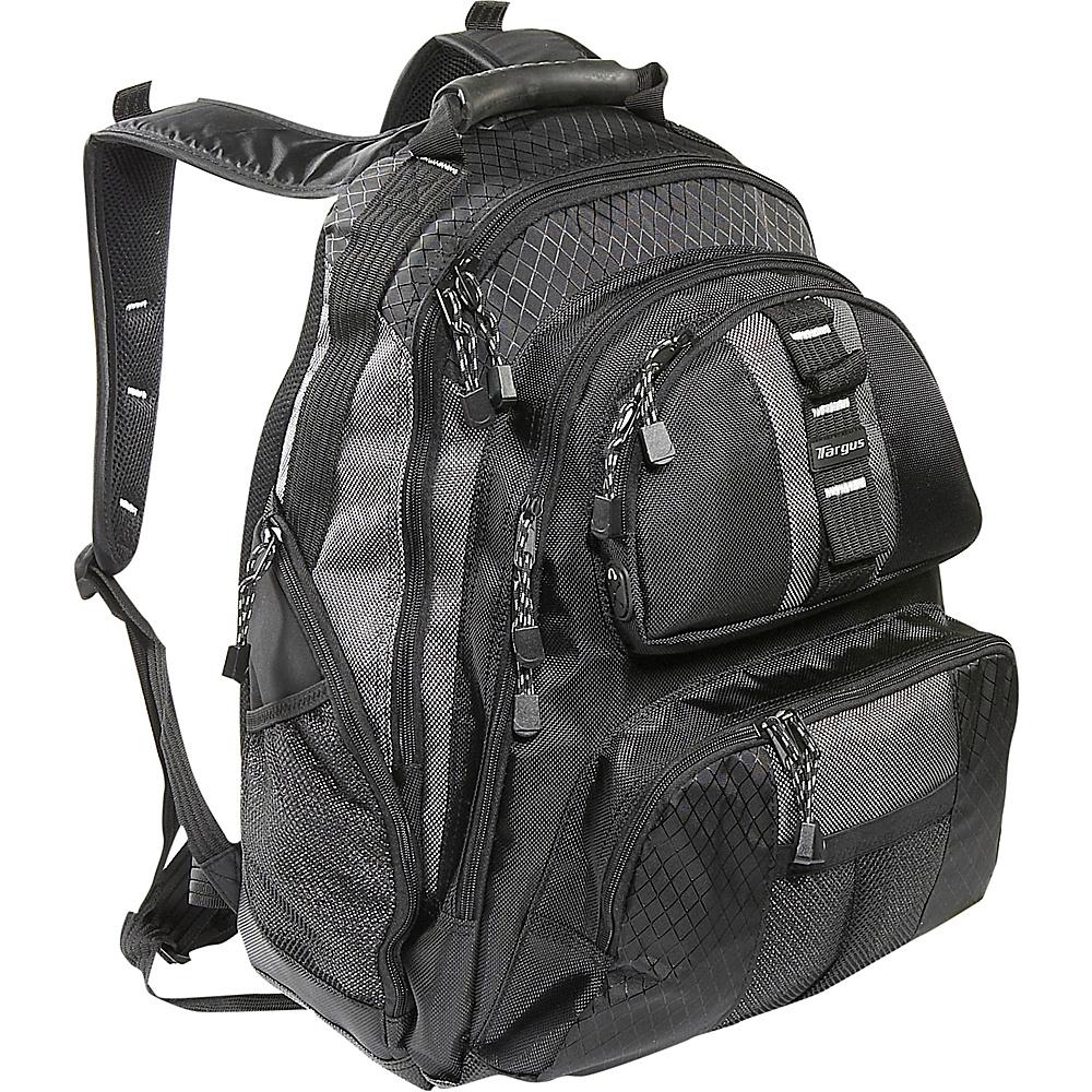Targus Sport Standard 15 Nylon Notebook Backpack - Backpacks, Business & Laptop Backpacks