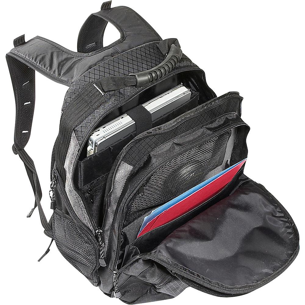 """Targus Sport Standard 15"""" Nylon Notebook Backpack"""