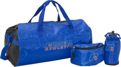Russell 3 Pc. Work Out Set - Blue