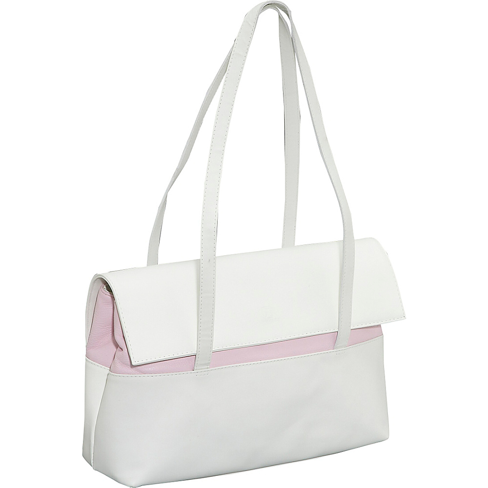 John Cole Leslie - Moonlight/Rose - Handbags, Leather Handbags