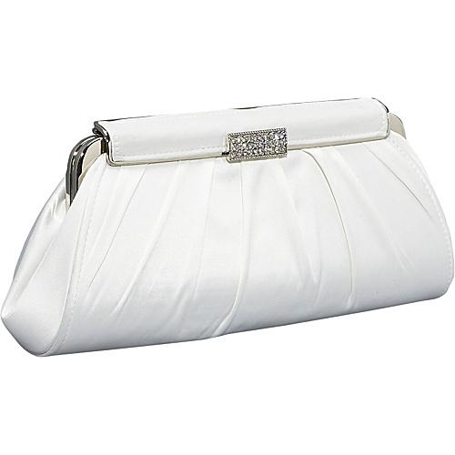 J. Furmani Classy Evening Bag - Clutch