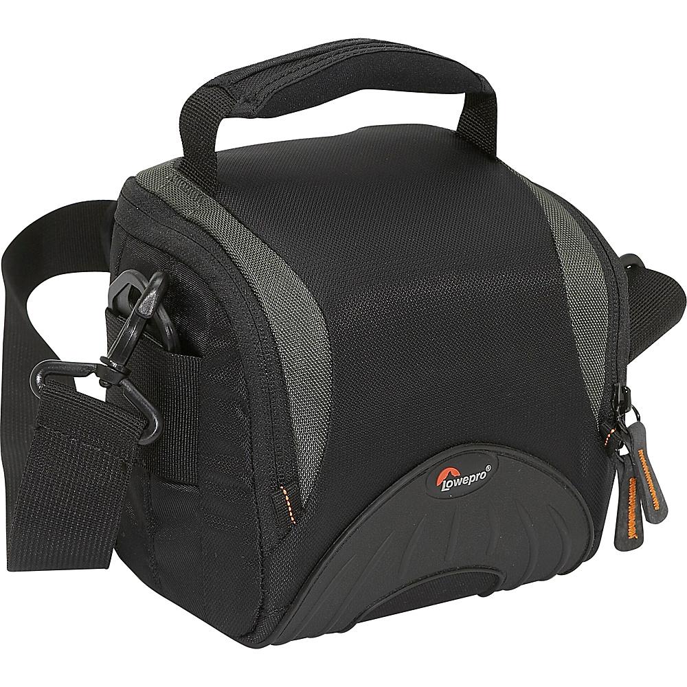 Lowepro Apex 110 AW Camera Bag - Black - Technology, Camera Accessories