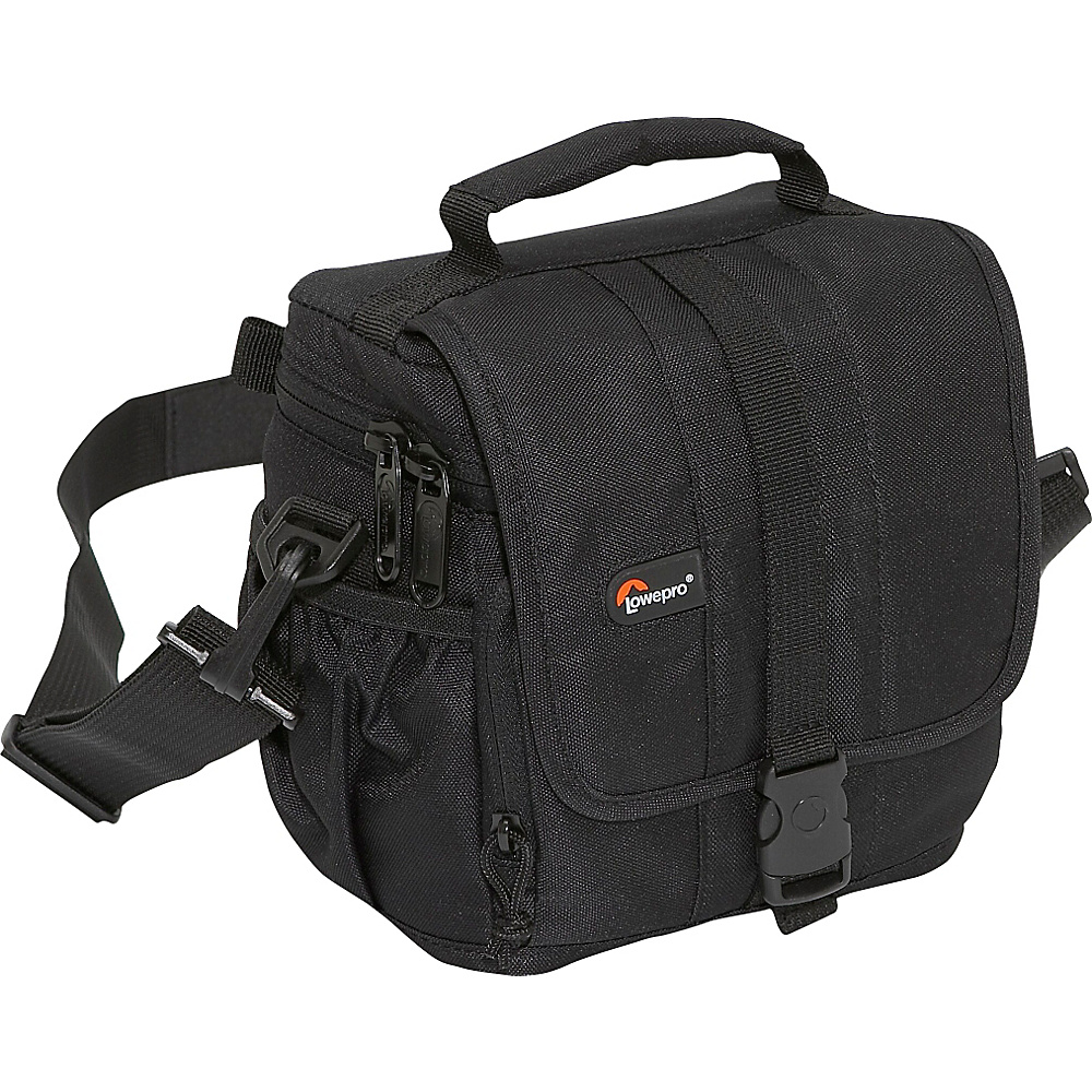 Lowepro Adventura 140 Camera Bag Black Lowepro Camera Accessories