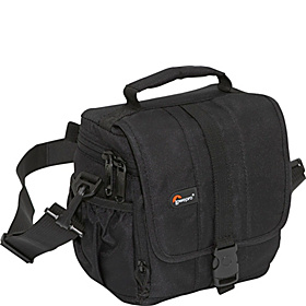Adventura 140 Camera Bag Black