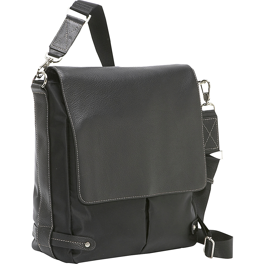 Bellino The Australian Vertical Messenger Black
