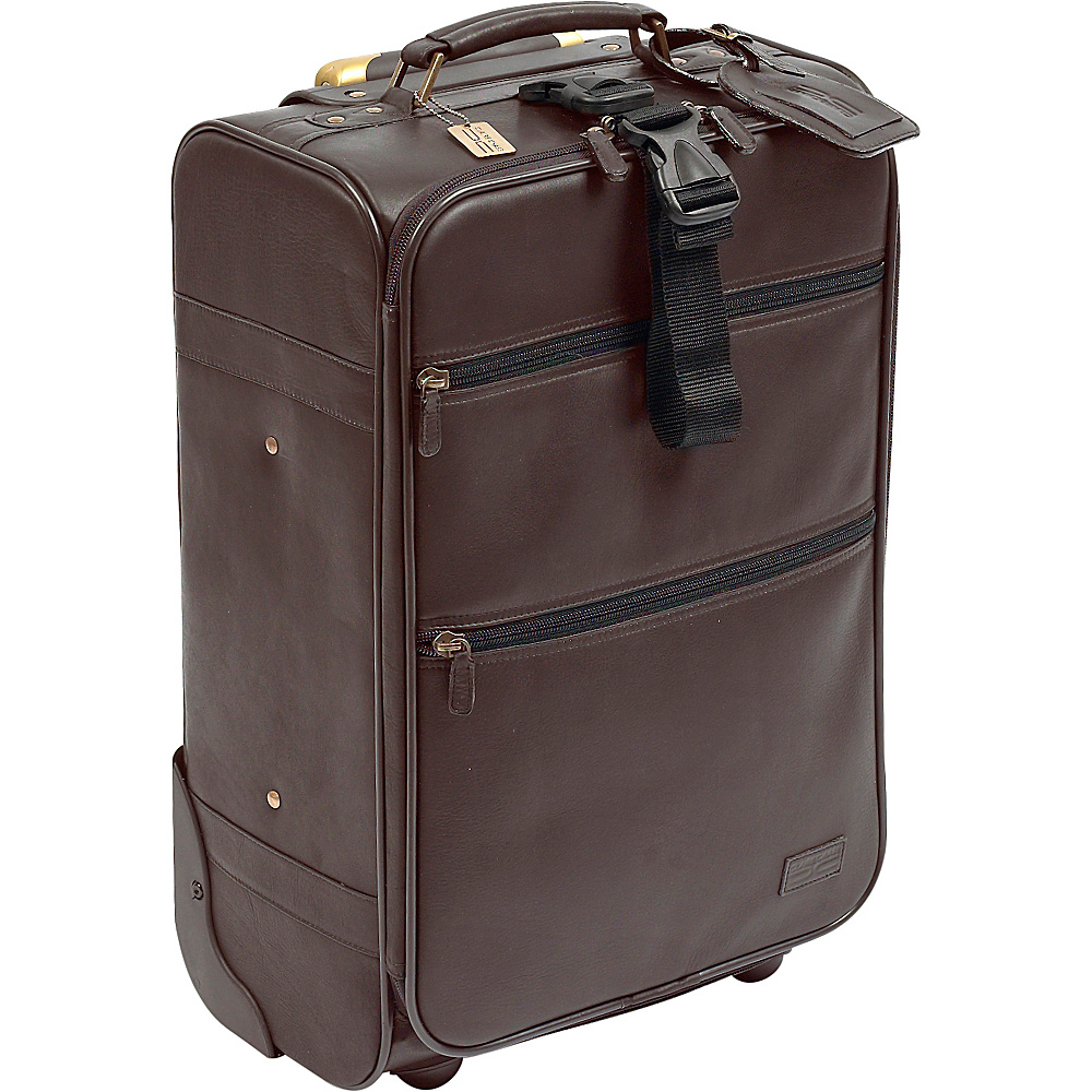 ClaireChase Classic 22 Pullman - Cafe - Luggage, Softside Carry-On