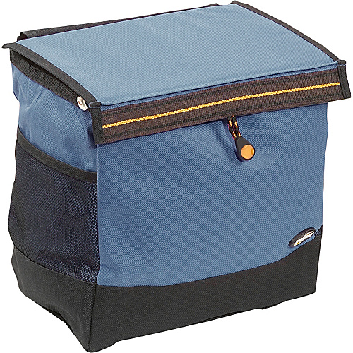 High Road Fun Floor Litterbag - Slate Blue